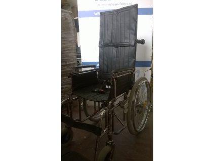 Polohovací invalidní vozík MEYRA repasovaný