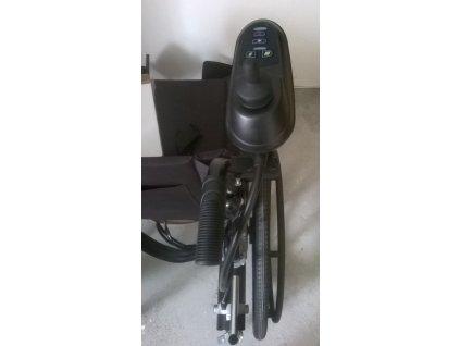 Adaptér s ovládacími prvky k vozíku Selvo I4400