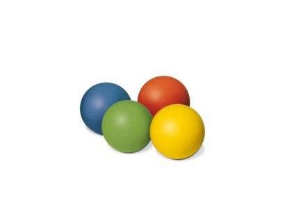 Soft molitanový míč 90 mm celohladký
