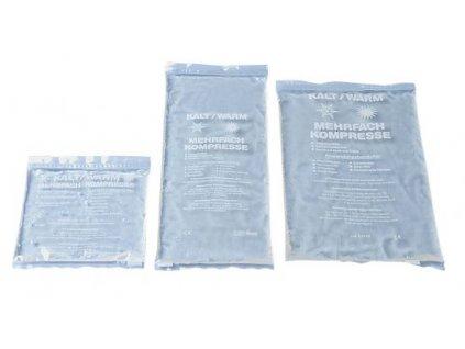 Gelový polštářek 29 x 12 cm