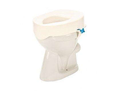 Nástavec na WC 10 cm bez víka REHOTEC