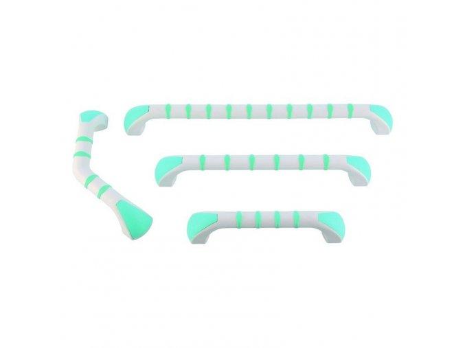 Madlo plastové protiskluzové AA 6096