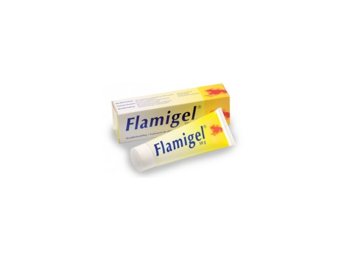Flamigel 250 g