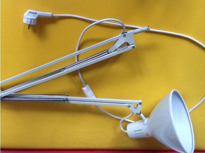Lampička k lůžku použitá
