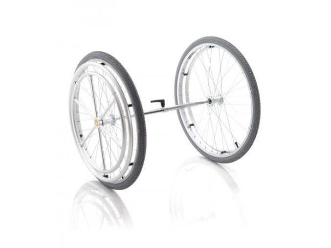 Adaptér - spojovací tyč k invalidnímu vozíku CPA230