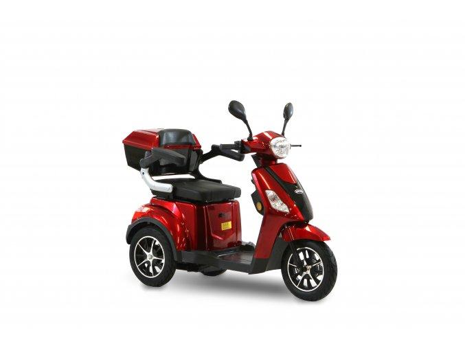 Elektrický vozík SELVO 3500.6