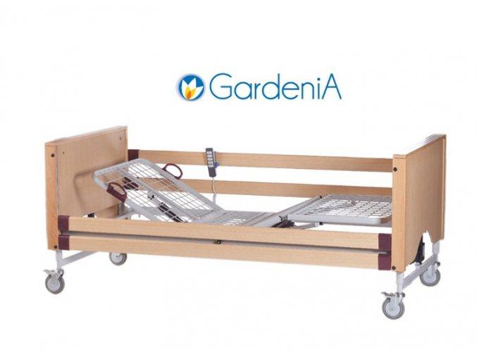 Lůžko polohovací elektrické GardeniA