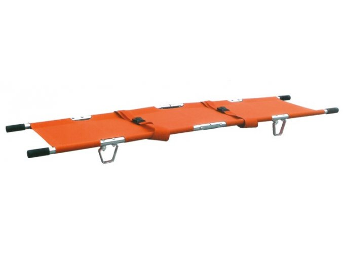 Evakuační lehátko skládací EM131