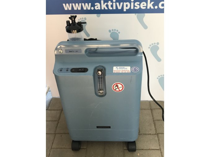 Oxygenerátor 4 repasovaný