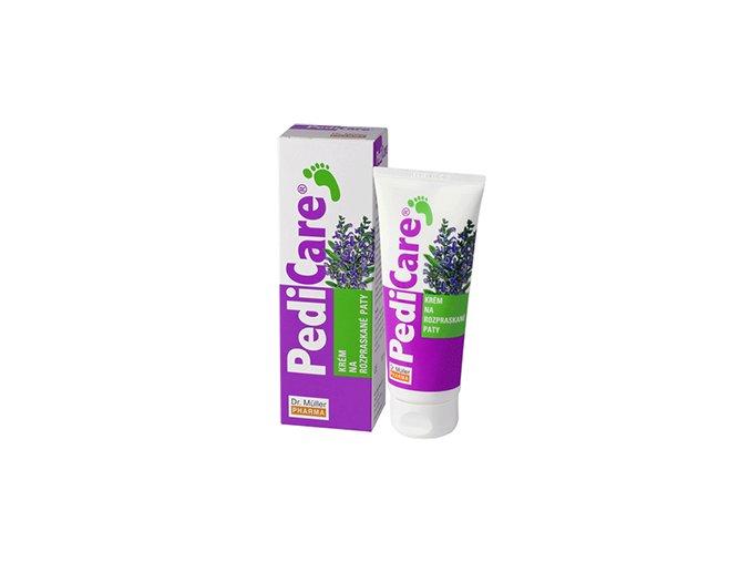PediCare® krém na rozpraskané paty