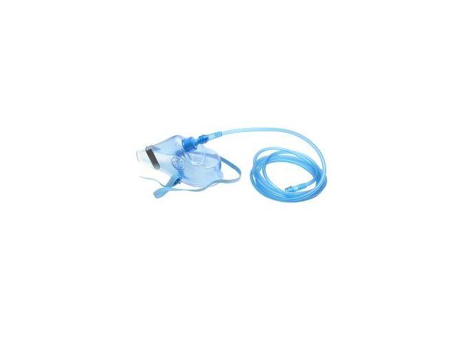 kyslíková maska dospělí