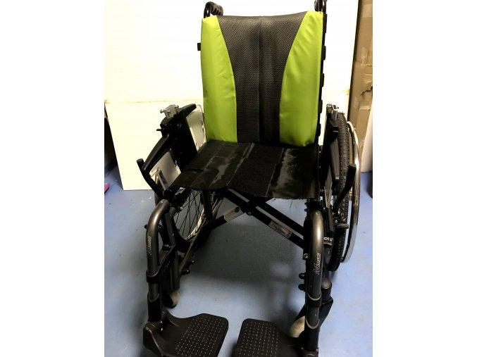 Mechanický vozík OTTO BOCK