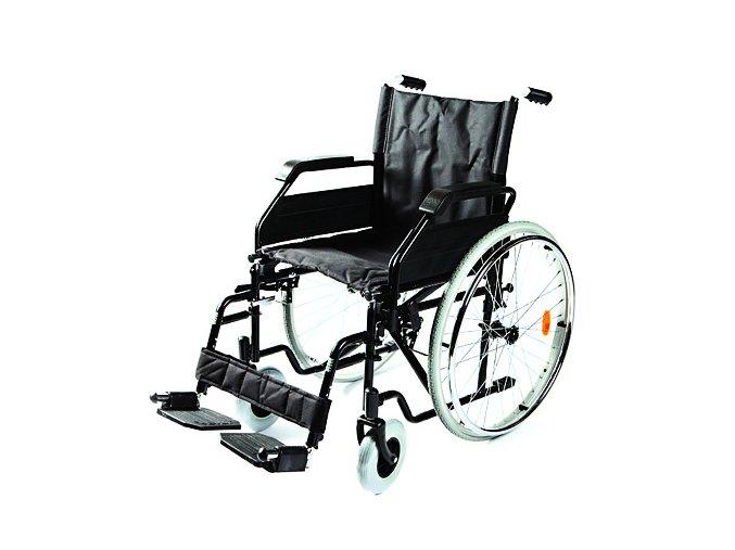 Invalidní vozík STANDARD 3001