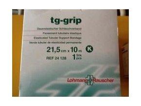 TG Grip elastický tubulární obvaz s účinkem 21,5 cm