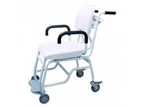 Vážící pojízdná židle BW-3136