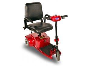 Elektrický vozík SELVO 3200