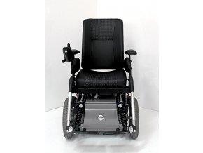 Invalidní vozík elektrický PUMA BEATLE YES
