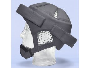 Ochranná helma HIGH PROTECTION bez čelní a týlní ochrany