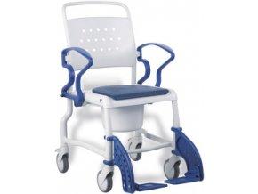 Toaletní a sprchovací vozík Bonn 4B