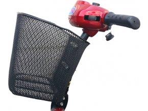 Košík přední ke skútru SELVO 3200