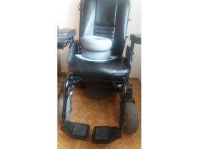 Elektrický vozík PRIDE