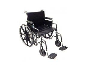 Invalidní vozík zesílený Timago K7 (XL,XXL)