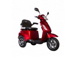 Elektrický tříkolový vozík VOLTA VM4 1 000 W