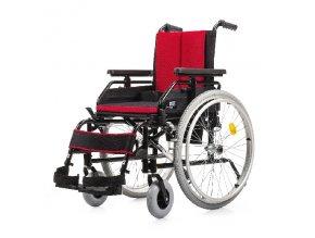 Odlehčený invalidní vozík Cameleon