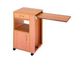 Noční stolek k lůžku Rubens 1