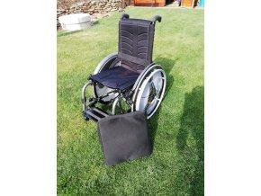 Dětský vozík mechanický, odlehčený QUICKIE LIFE