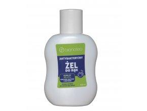 Dezinfekční gel na ruce 100 ml