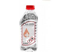 Dezinfekce ANTI-COVID 1 l