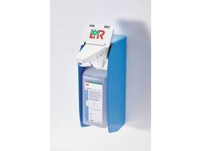 Bezdotykový dávkovač L+R dispenser blue Touchless