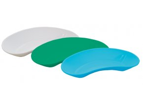 Miska lékařská emitka plastová