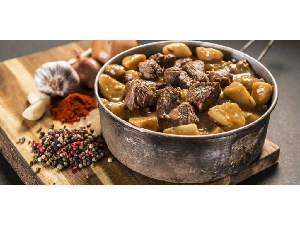 3027 1 adventure menu hovezi gulas s bramborem 400g