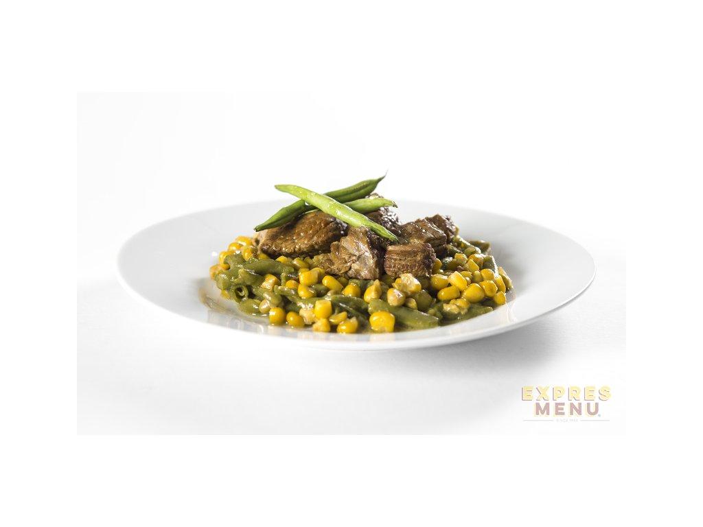 3261 expres menu hovezi maso se zeleninou 300g