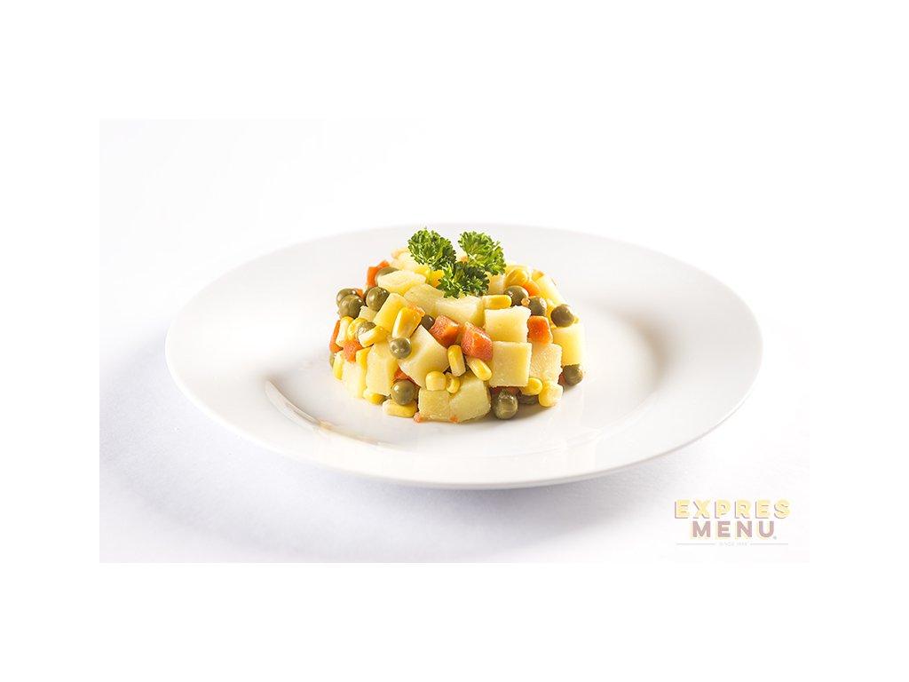3366 expres menu brambory se zeleninou 500g