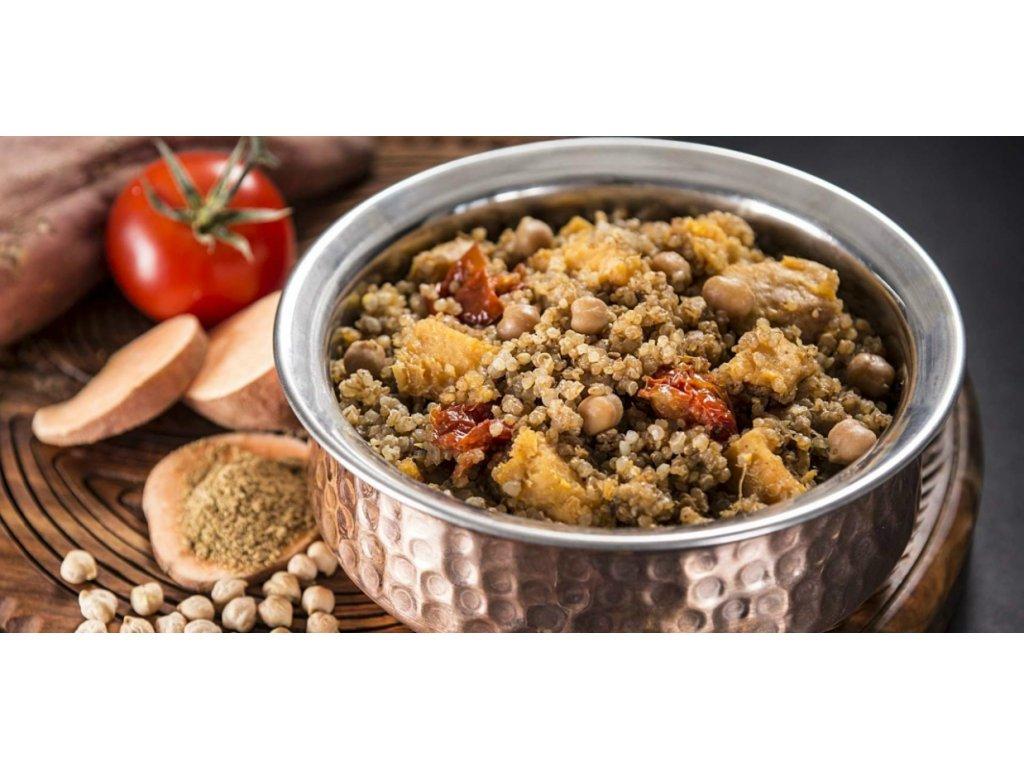 3390 adventure menu tandoori quinoa 400g