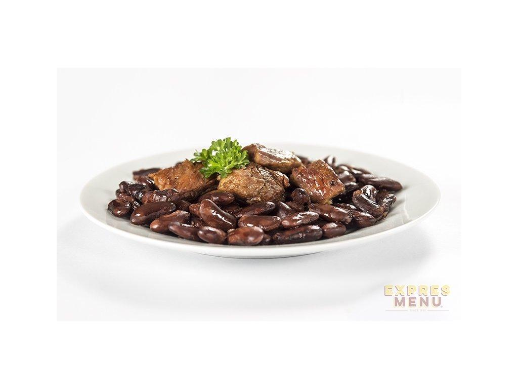 3417 expres menu veprove maso s fazolemi a lecem 300g