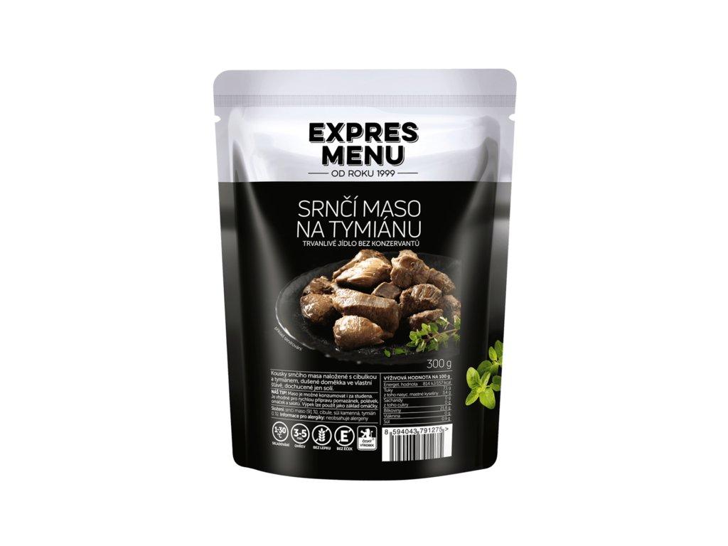 3522 expres menu jeleni maso 300g 2 3 porce