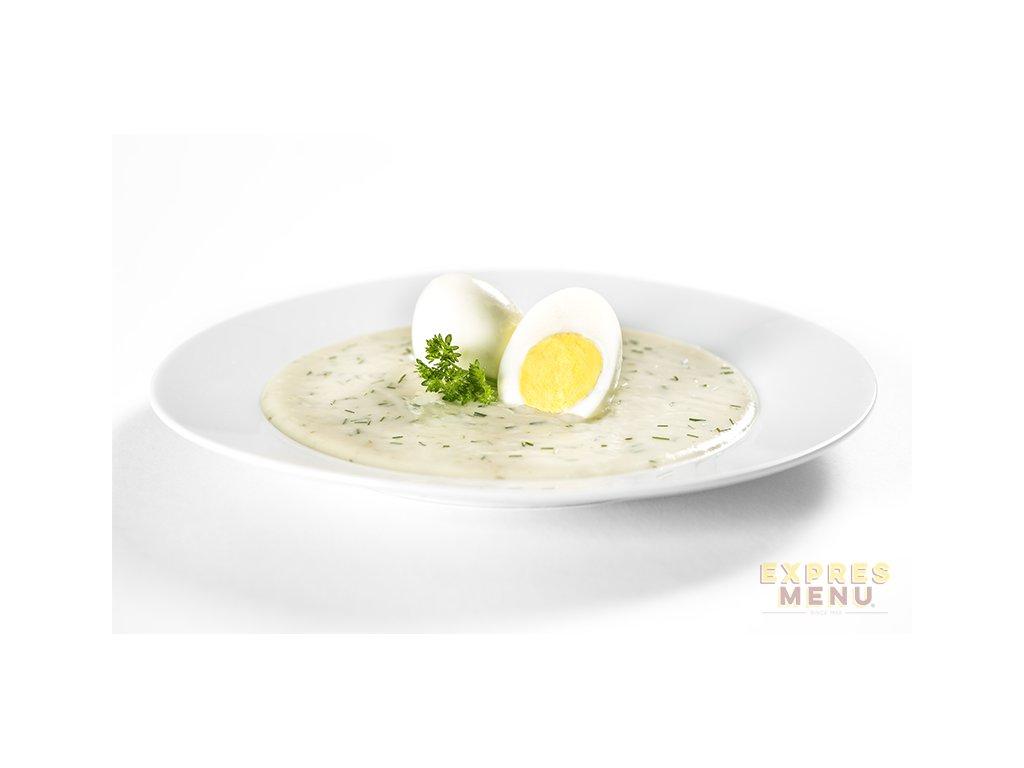 3573 expres menu koprovka s vejci 600g 2 porce