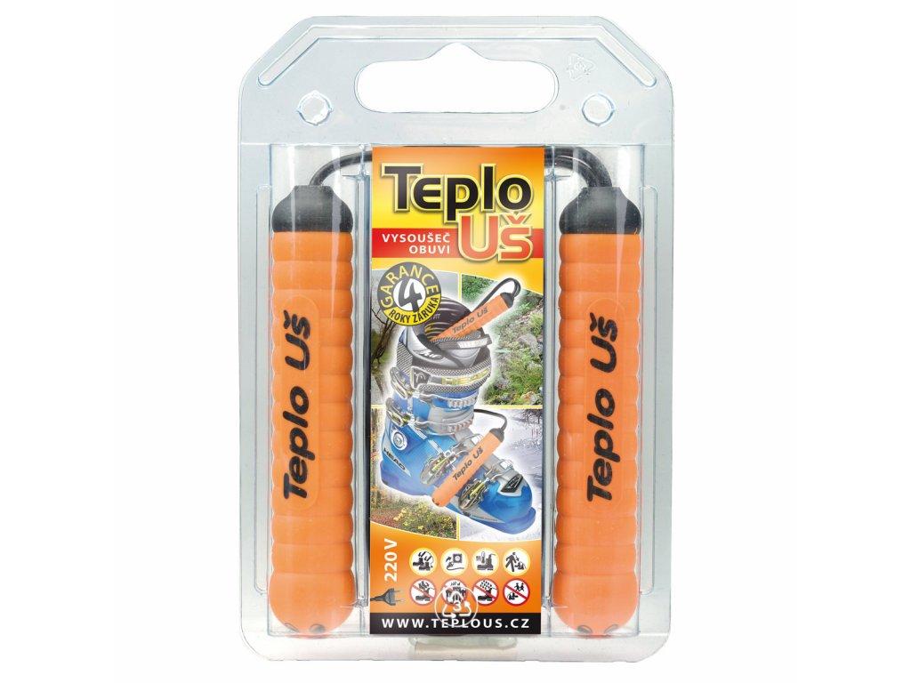teplous oranzovy