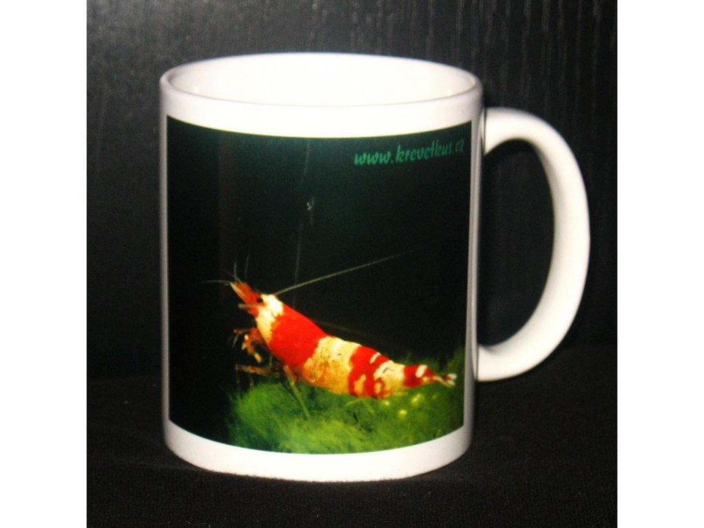 hrnek darek pro akvaristy