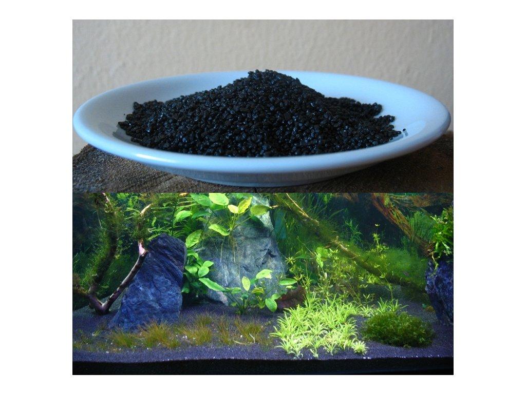 flexiobklady akvarijní písek