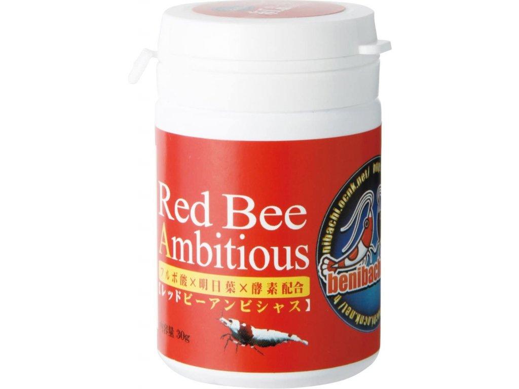 Benibachi red beeAmbitious 30g