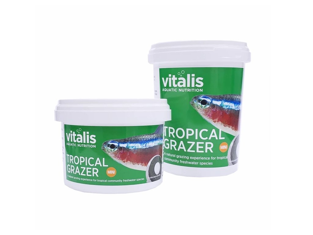 tropical grazer mini2