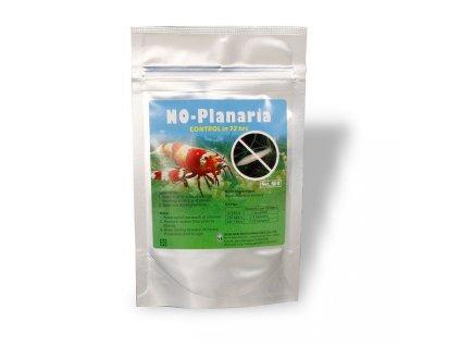 No planaria