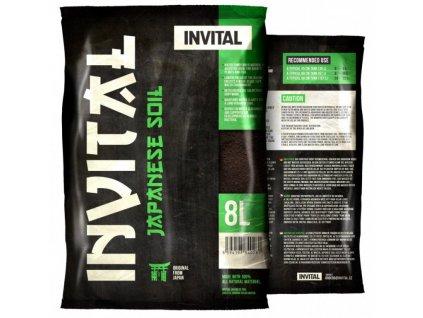 invital soil