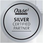 Oase Silver partner