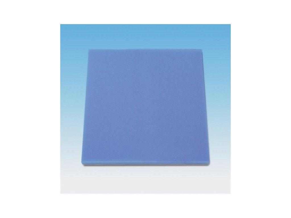 Filtračná pena hrubá 50x50x10cm  PP10